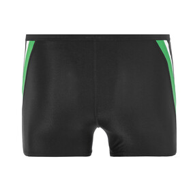 Nike Swim Poly Color Surge Square Leg Men Court Green